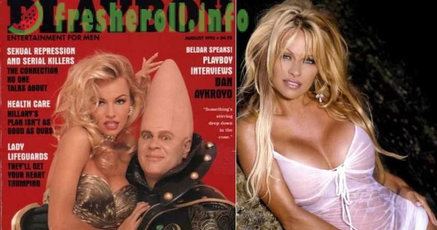Playboy Celebrities Who